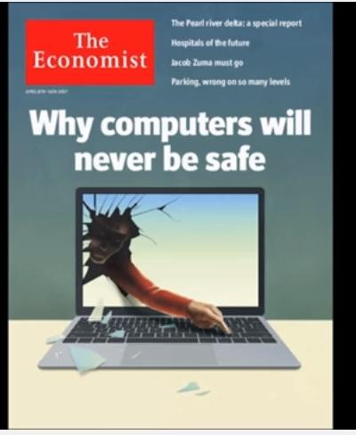 economis hackers
