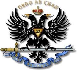 Resultado de imagen para orden masonica  caos y el orden