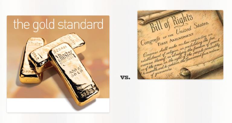 El Estándar de Oro : Protector de la libertad individual y la ...