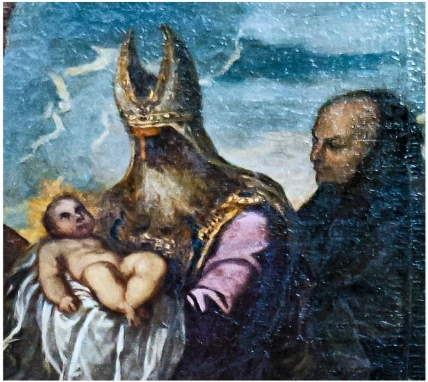 Frari_(Venice)_nave_right_-_Presentation_of_Jesus_Christ_at_the_Temple_by_Giuseppe_Porta 2.jpg